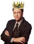 King Bill Gates