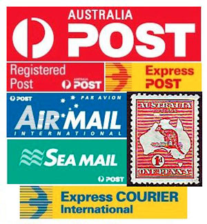 Australia Post is Killing Online Business