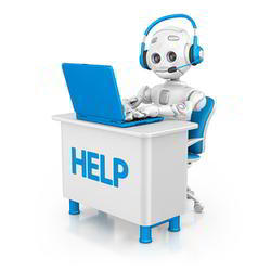 WHMCS Support Desk Staffed By Robots